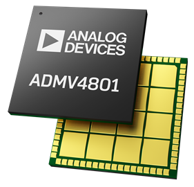 mmWave Chipset Solution Eases 5G System Design | Circuit Cellar
