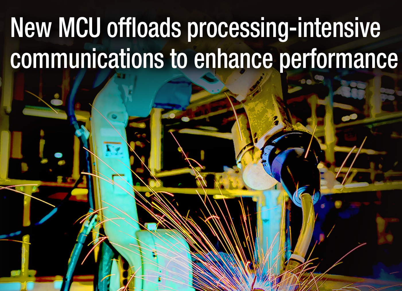 MCU Family Adds EtherCAT, Ethernet and CAN FD Capabilities | Circuit