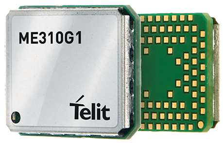 IoT Modules Enable Large-Scale LTE-M and NB-IoT Deployments