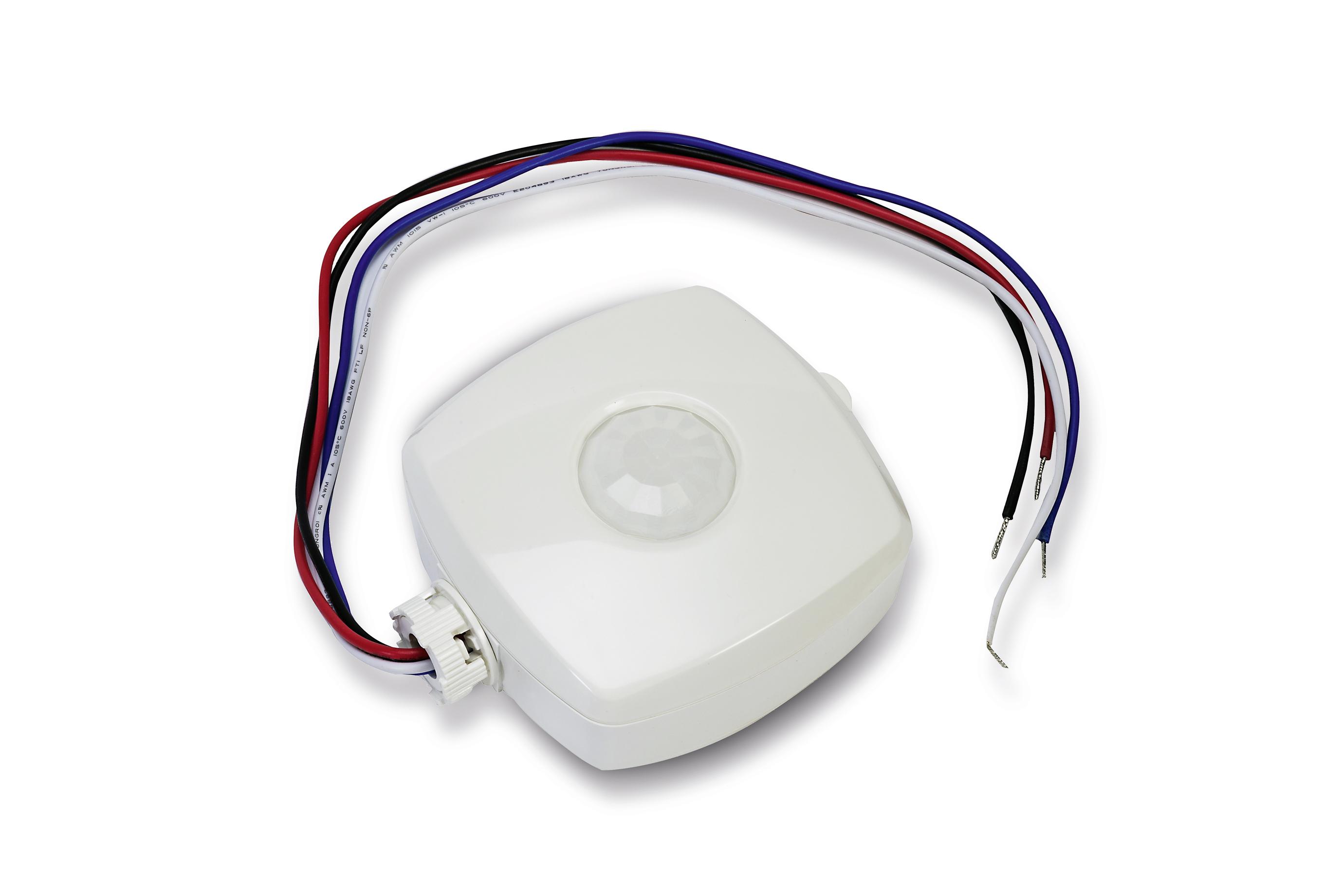 Nordic Semi's BLE SoC Enables Light Dimming Via Mesh Network